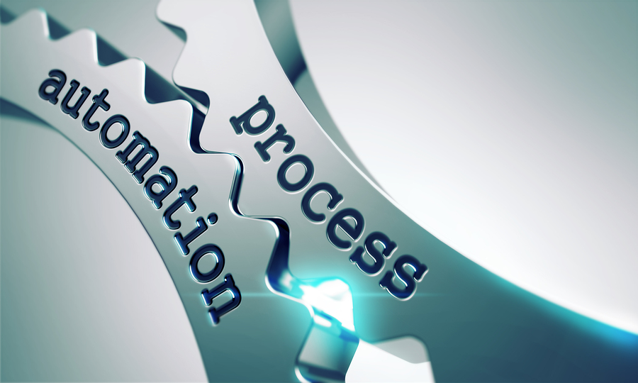 Process Automation on the Gears.